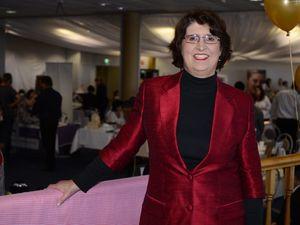 Candidate profile: Margot Scott