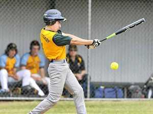 Sydney dominates softball champs