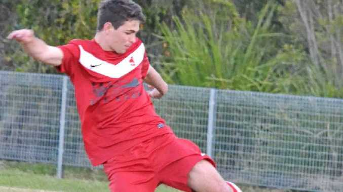 Lismore Workers young gun Max Harlen has been in outstanding form this year and will be a key player in the finals.