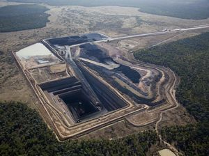 Green groups put red light on Rinehart's Alpha coal mine
