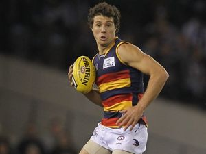 Adelaide gives up their first two AFL national draft picks