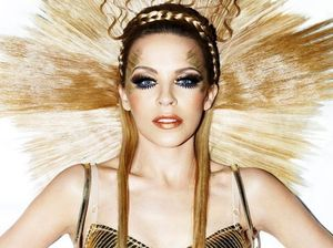 Kylie Minogue is coming to Coffs