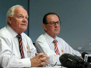 Councillors back CQ NRL Bid