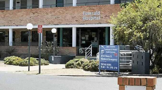 Emerald Hospital.