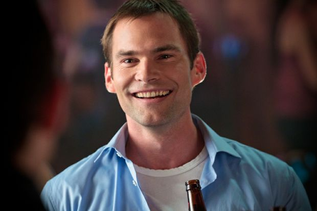 Stifler from the film American Pie: Reunion.