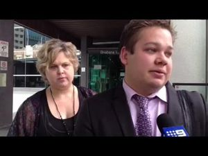 Judy Lorbek - Centrelink fraud case