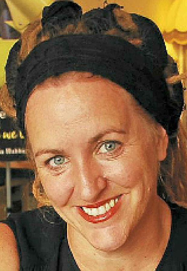 Tania Hubbard