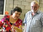 Men's shed officially opened