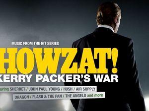 Howzat! packs TV ratings heat