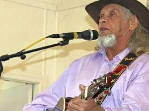 Seniors treated to concert