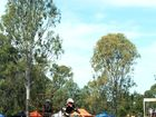Riders both big and small turned out to the Moura Coal and Country Festival Motorbike Fun Day on August 19.