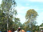 Moura Motorbike Fun Day. Photo Rebecca Elliott / Central Telegraph
