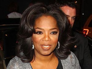 Oprah is highest paid female celeb