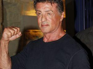 Sylvester Stallone's half-sister dies