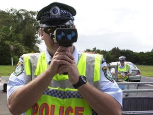 Speeding infringement rate accelerates by 50% in Warwick