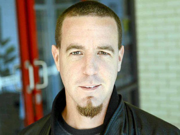 Luke Gough is helping Grafton musicians find their niche.