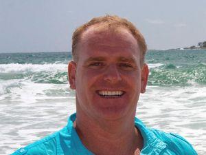 Jason O'Pray has high hopes for Coast in state tourism award