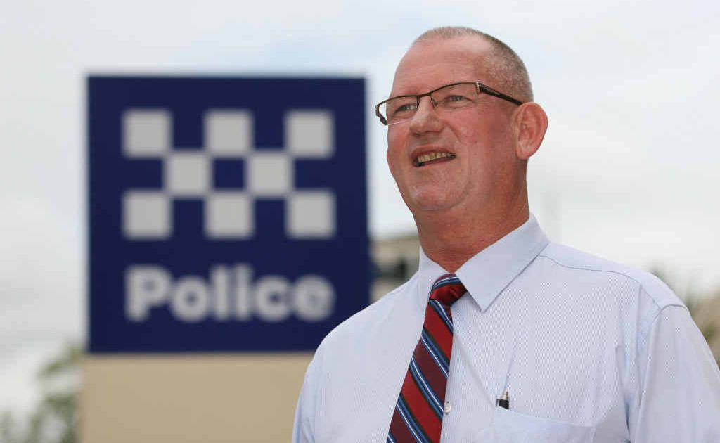 Shadow Police Minister Bill Byrne has criticised the state government over cuts to the Police service budget.