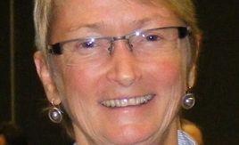 Development Watch president Marian Kroon