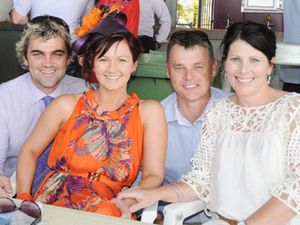 Gatton Races