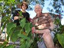 CAPRICORN Coast Landcare group are avid weedbusters and this week they are being more vigilant than ever as they enter weedbusters week.