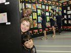 Art show showcases students work