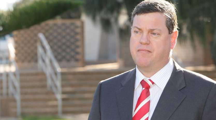 Queensland Treasurer Tim Nicholls seized on the figures, which showed trend employment in the state had risen for the sixth consecutive month.