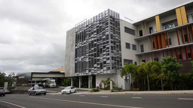 Nambour General Hospital