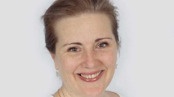 Kyogle mayor, Danielle Mulholland.