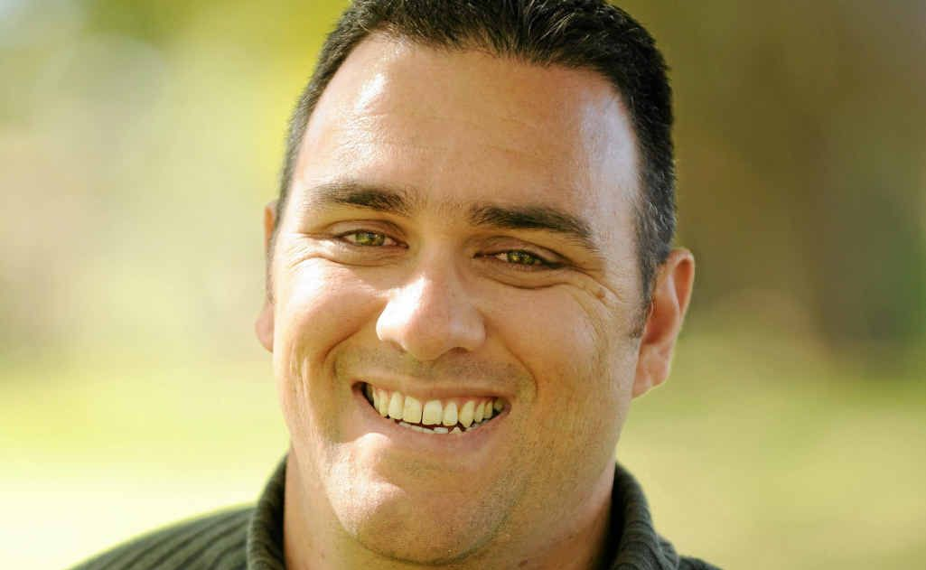 Cr Jason Kingsley