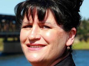 Candidate profile: Ursula Tunks