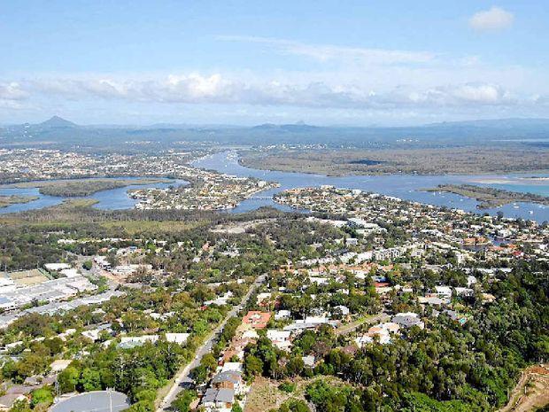 A former deputy mayor says Tony Wellington should join Noosa Biosphere Ltd.