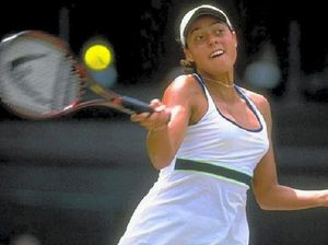 Tennis stars to serve up action