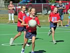 New netball courts for Cooran to keep club busy