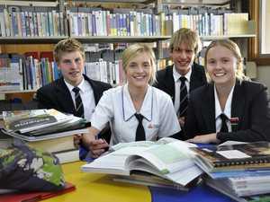 Students confident to tackle QCS
