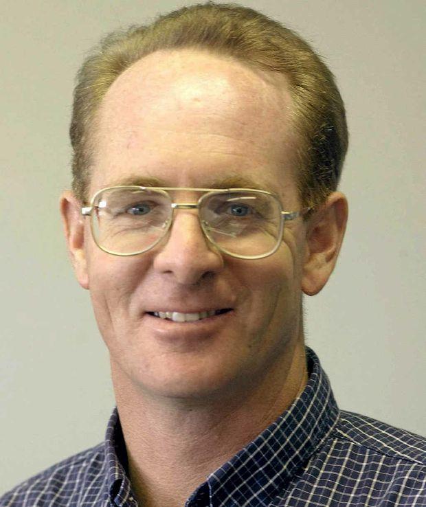 Professor John Rolfe