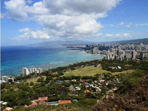 The islands of Hawaii boast some of the best beaches and views in the world.