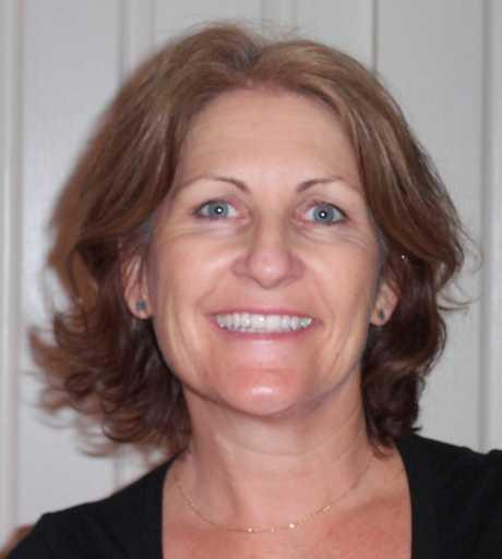 Sandra Duncan-Humphrys
