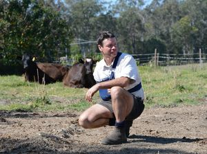 Dairy farmer gives up fight