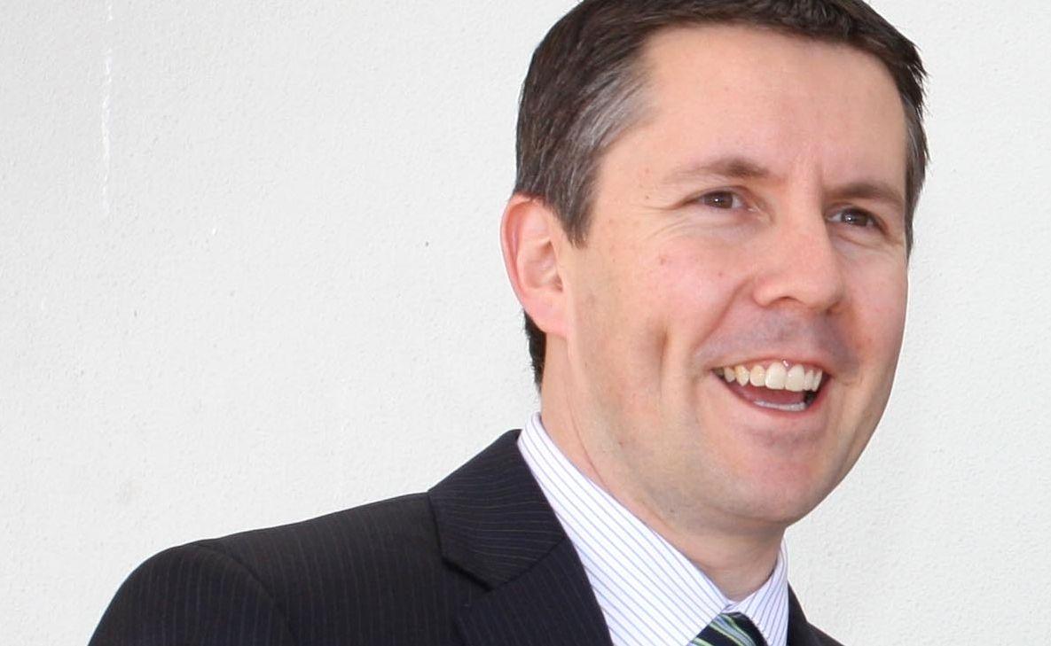 Minister for Mental Health Mark Butler