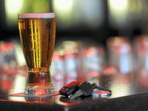 Number of drink drive offenders shocks magistrate