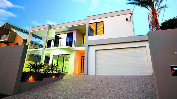 A property investor is predicting $1 million average home prices.