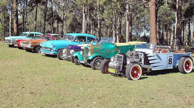 AMERICAN CLASSICS: The first Trojans Tullera Turnout is on this Sunday.