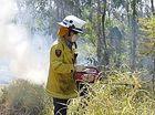 Take care as danger rises: QFRS