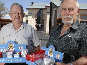 Australia Post supports Legacy