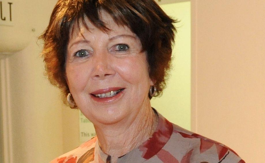 Former Bundaberg mayor Kay McDuff is leaving the region to care for family in Brisbane.