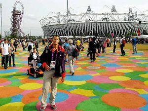 Olympics a winner