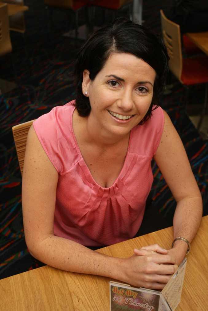 LNP Women vice-president and Sunshine Coast businesswoman Peta Simpson