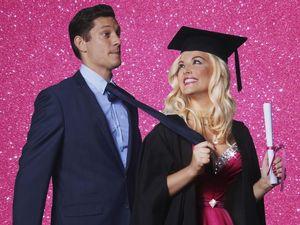 Legally Blonde cast will paint Brisbane pink next year