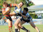 Sense of unfairness for teams in Bundaberg league comp